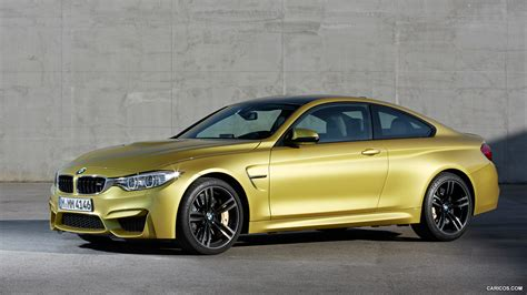 Bmw M4 Coupe Photo by Bmw M4 Coupe 2014 38 Image