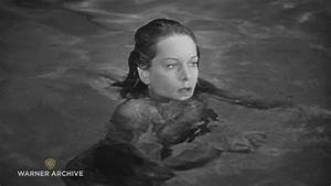 Cat People (1942) – Cats In The Pool? - YouTube
