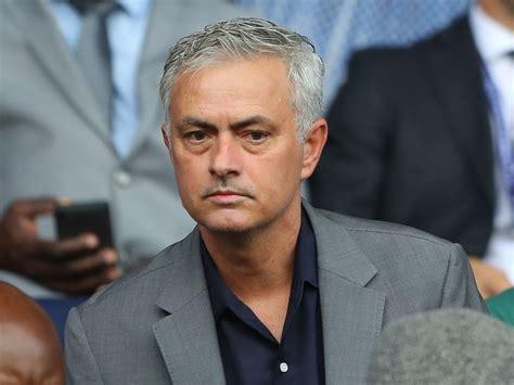 Mourinho Refused To Reveal His Transfer Plan » Globaltellblog
