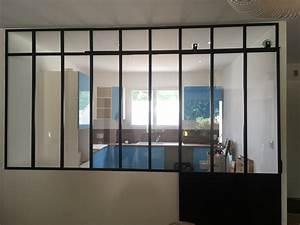 Porte Coulissante Style Atelier Portes Coulissantes Vitr E Style - Porte placard coulissante avec serrurier puteaux