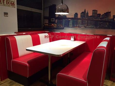 retro seating booths  retro chairs  diner furniture