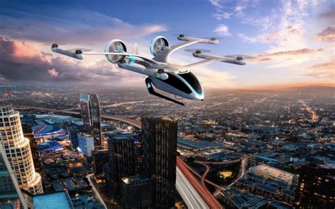 uber takes   skies  air taxi trial  melbourne