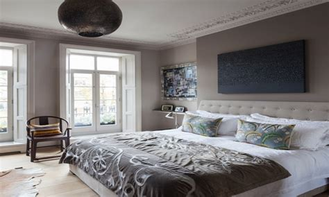 Bedroom Decorating Ideas For Purple Grey by Bedroom Ideas Grey And White White And Grey Bedroom