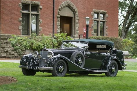 We are interested in the evolution of cars, and show their future. 162 best Mercedes-Benz: 1925 -1940 images on Pinterest | Antique cars, Old school cars and Retro ...