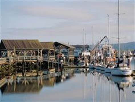 The Boat Fish And Chips Coos Bay by Shipwreck Coos Bay Oregon Nix Photography