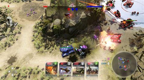 Halo Wars 2 Iosapk Full Version Free Download
