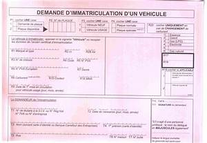 Document Pour Vente De Voiture : d claration de cession archives page 12 sur 18 carte grise express informations carte ~ Gottalentnigeria.com Avis de Voitures