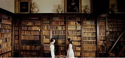Books Library Libri Reading Highness Ma Movie