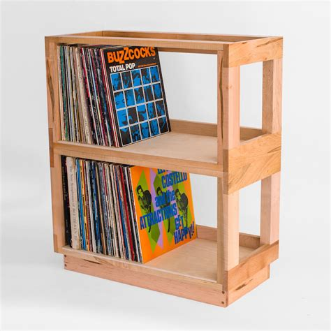 vinyl record shelf bored of ikea 12 alternative ways to your records 3286