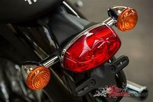 All-new Triumph Bonneville T100  U0026 T100 Black