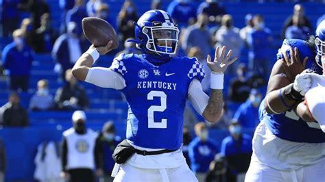 Vanderbilt vs Kentucky Odds, Spread, Prediction, Date ...