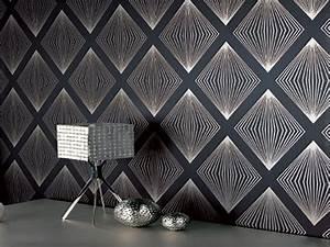 Modern wallpaper for walls ideas, contemporary wallpaper ...