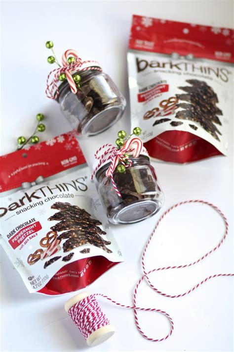 minute diy christmas gift idea daily craving