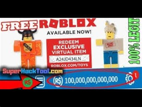 roblox working  robux promo code proof