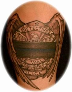 Law Enforcement Tattoo Showcase - Part 2 - PoliceLink