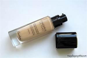 Teint De Peau : nouveaut s maquillage guerlain ~ Melissatoandfro.com Idées de Décoration