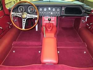 1965 Jaguar Xke Gallery