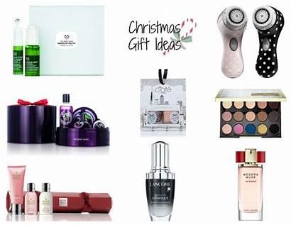 Gift Christmas Beauty Guide