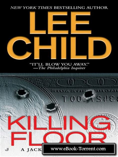 reacher killing floor epub libro reacher 01 killing floor de child