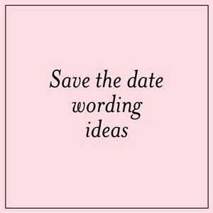 custom save the dates save the date wording ideas mospens studio