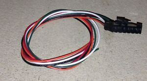 Pin Wire Gentex Donnelly Rearview Mirror Wiring