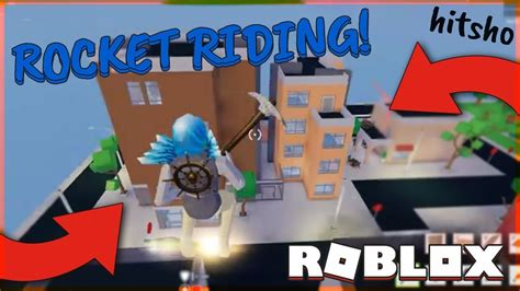 rocket ride strucid roblox fortnite youtube