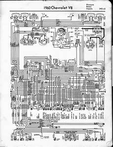 2000 Chevrolet Impala Wiring Diagrams
