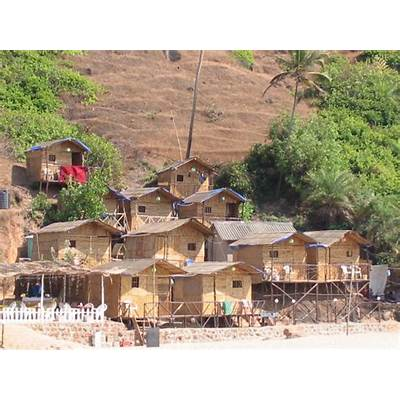 Switch On The Groovy Vibes At Arambol Beach!Dazling Goa