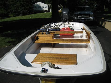 Boston Whaler Boats Forums by Boston Whaler 13 Sport The Hull Boating And