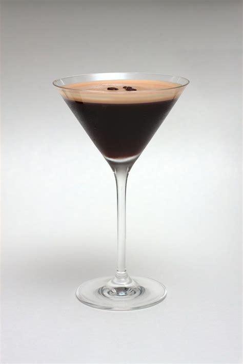 martini recipes espresso martini recipe lush pinterest