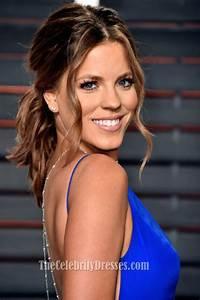 Bauer 2016 Vanity Fair Oscar Party Blue