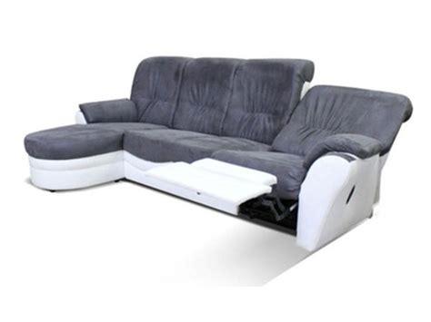 canapé brest canape d 39 angle relax à gauche brest