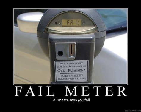 master marf motivational monday fail meter