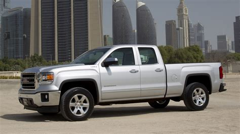 gmc sierra  slt double cab wallpapers  hd