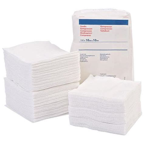 gauze swabs manufacturers  suppliers customized