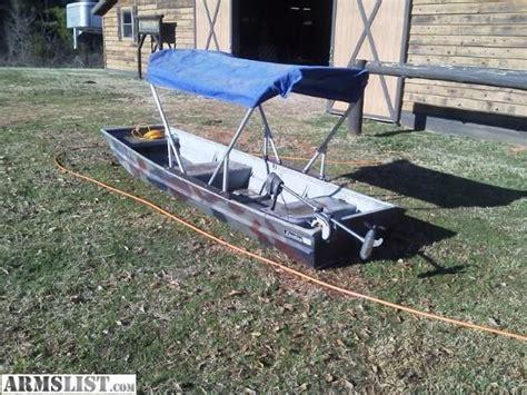 Aluminum Jon Boat Motor by Best 25 Jon Boats For Sale Ideas On