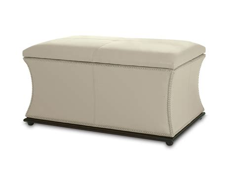 an ottoman 10 high style storage ottomans interiors for families