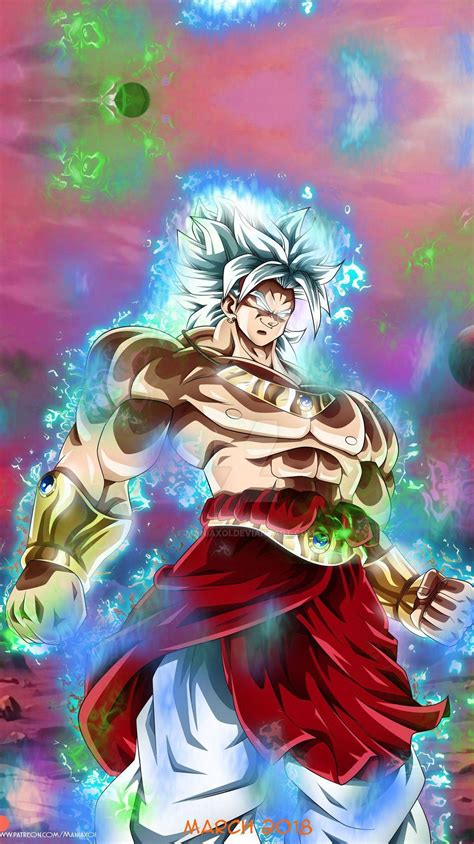 broly hd wallpapers wallpaper cave