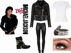 Bad Michael Jackson Outfit   www.pixshark.com - Images ...