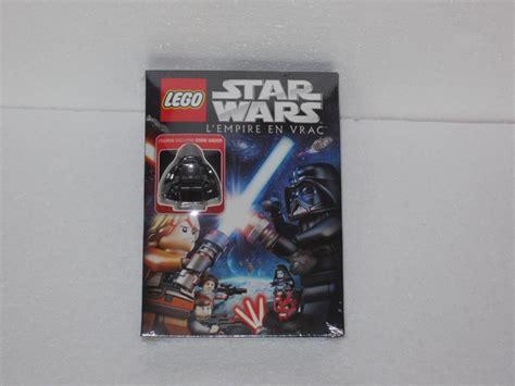Dvd Lempire En Vrac Lego Star Wars Legor By Alkinoos