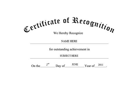 geographics certificates  word templates clip art