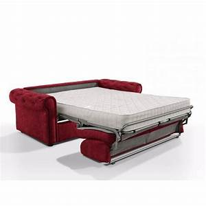 canapes convertibles canapes systeme rapido canape With canapé chesterfield convertible