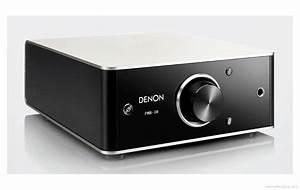 Denon Pma-30 - Manual - Stereo Integrated Amplifier