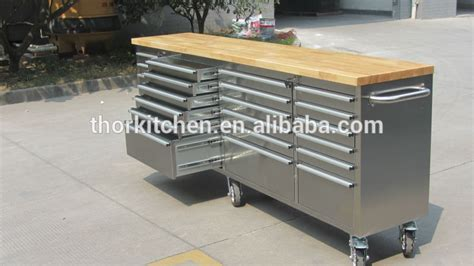 garage m 233 tallique armoire de rangement avec 24 tiroirs