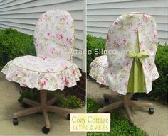 shabbyfufu chair covers 1000 images about shabby chair covers on chair covers slipcovers and chairs