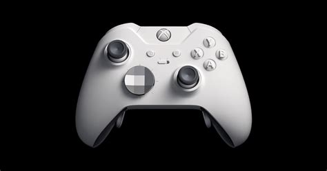 white xbox elite controller  bundle           polygon