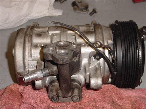 ac compressor wiring question rennlist porsche