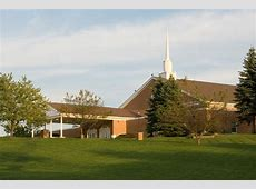 Montville Township Churches