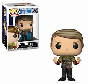 New York Toy Fair 2018 Saturday Night Live Funko POPs