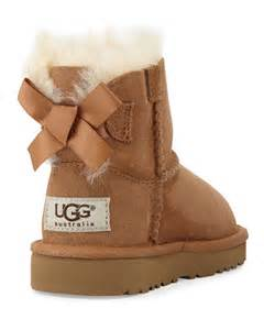 womens ugg boots with bows on the back ugg boots with ribbon on back
